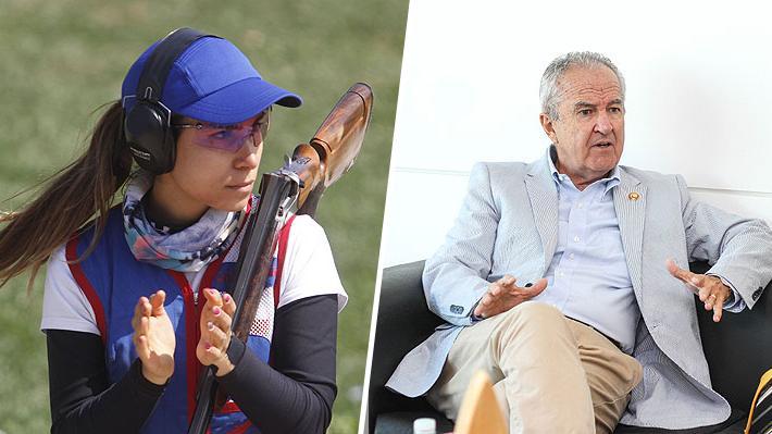"""COCh trae de vuelta a Francisca Crovetto desde Italia por el coronavirus y anuncia medidas de urgencia para """"rescatar"""" a otros chilenos"""