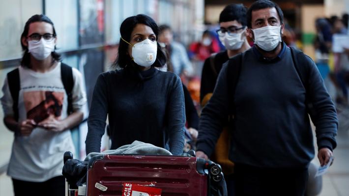 ¿Paquete económico para enfrentar coronavirus?: Empresarios debaten si Gobierno debiese replicar medidas internacionales