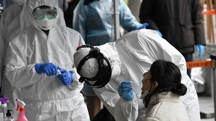 Las razones por las que Corea del Sur se ha convertido en ejemplo de la lucha contra el coronavirus