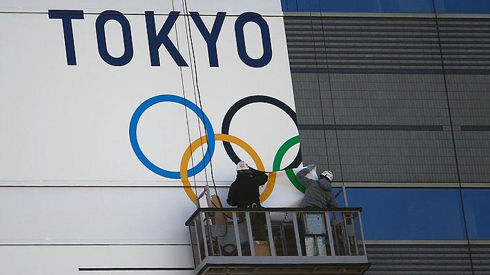 El estratosférico perjuicio económico que implicaría a Tokio cancelar los Juegos Olímpicos 2020 por el coronavirus