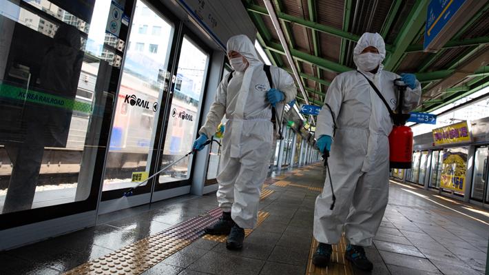 La imagen país en medio de crisis por coronavirus: De las naciones más criticadas a las más ejemplares