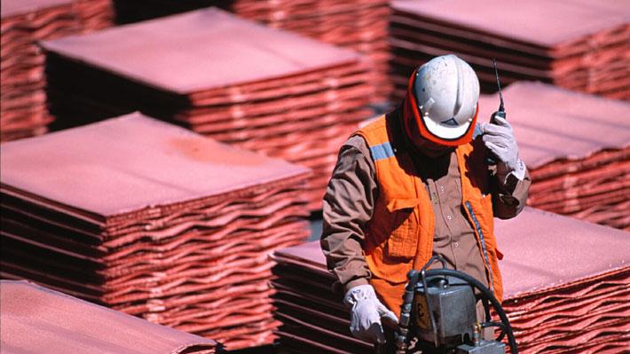 Covid-19: Los resguardos frente al virus de la industria minera, uno de los sectores clave de la economía chilena