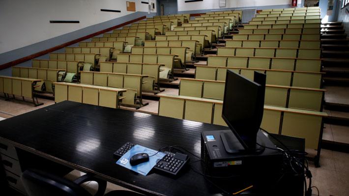 Coronavirus: Más de mil académicos universitarios llaman a suspender clases presenciales e implementar modalidad online