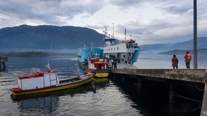 Decretan cuarentena en Caleta Tortel y prohíben recalada de cruceros en puertos chilenos por caso de coronavirus