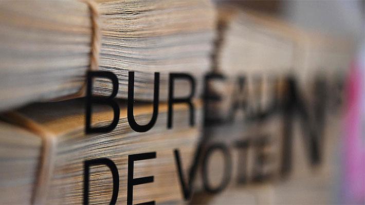 Elecciones municipales en Francia: Se abren urnas con medidas excepcionales por Covid-19 y autoridades critican su realización