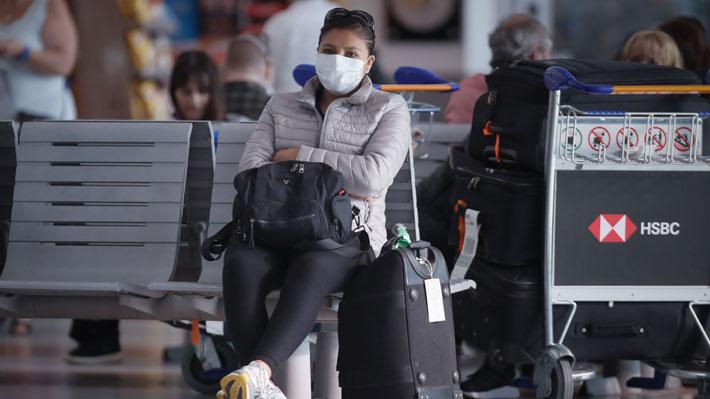 Argentina expulsa a 270 turistas que se negaban a cumplir cuarentena por coronavirus