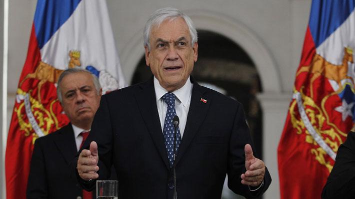 Presidente anuncia que número de contagiados por Covid-19 se duplicó y declara la Fase 4: Se cierran las fronteras