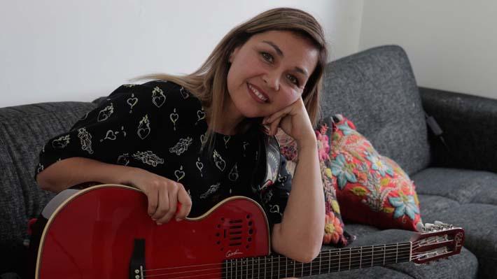 Denisse Malebrán pide no solicitar la devolución de entradas para eventos de artistas nacionales que se han postergado