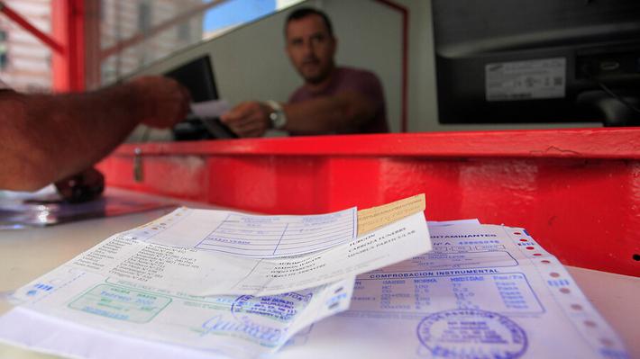 Extender plazo para pagar permiso de circulación: Una de las propuestas de senadores ante impacto del Covid-19