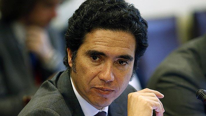 """Ministro de Hacienda y efectos del coronavirus: """"Quiero decirlo con mucha claridad, vamos a tener un impacto potente"""""""