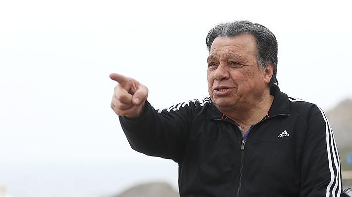 """Elías Figueroa está en cuarentena por el coronavirus: """"Vamos a superar este enemigo invisible"""""""