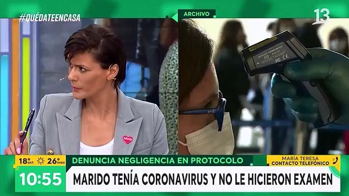 Programas sin público y matinales con menos panelistas: Las medidas en TV abierta ante alerta por coronavirus