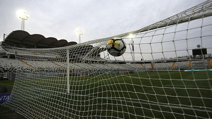 Se jugaron los últimos partidos y ahora se para el fútbol chileno: Así quedaron las tablas de Primera y de la B