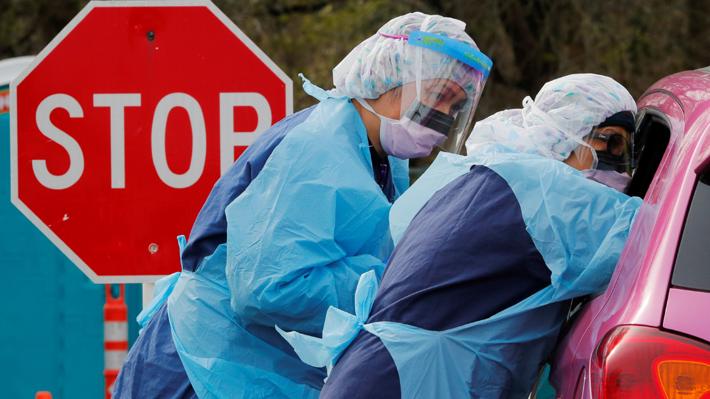 Cuáles son los países que han realizado más test para identificar casos de contagio por coronavirus