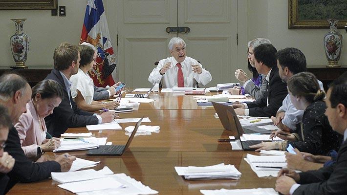 Presidente decreta estado de excepción constitucional de catástrofe por 90 días ante emergencia por el Covid-19