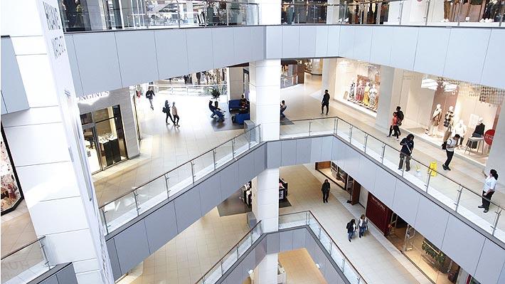 Gobierno y centros comerciales anuncian que desde este jueves cerrarán los malls
