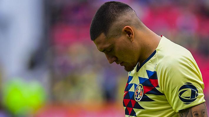 DT del América confirma que Nicolás Castillo estará un año sin jugar y dan nuevos detalles de su presente