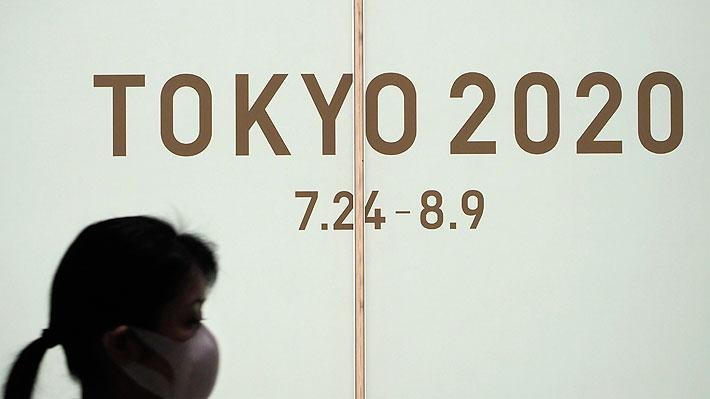 """""""Sigan adelante a toda máquina""""... El llamado del presidente del COI a los atletas y su firme postura de organizar Tokio 2020 que genera polémica"""