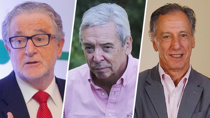 Economistas de centroizquierda proponen congelar pago de créditos, impuestos y dividendos para enfrentar coronavirus