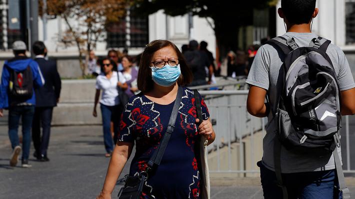 """Minsal reporta 342 pacientes """"testeados como positivos"""" de Covid-19 en el país: Hay 103 casos nuevos"""