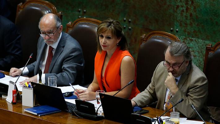 Cámara convoca a sesión especial para el lunes: Votarán teletrabajo y prorrogar el pago de permisos de circulación