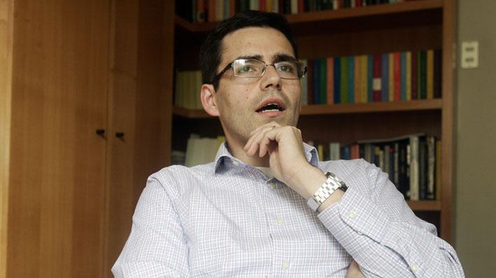 """Sergio Urzúa y plan económico del Gobierno por coronavirus: """"Es un paquete fiscal de proporciones"""""""