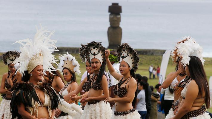 Rapa Nui se suma a caleta Tortel y entra en cuarentena por Covid-19: Solo habrá evacuaciones e ingreso de abastecimiento