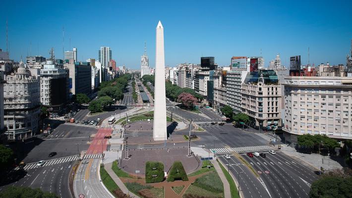 Qué implica la cuarentena total decretada por Alberto Fernández para frenar el avance del coronavirus en Argentina