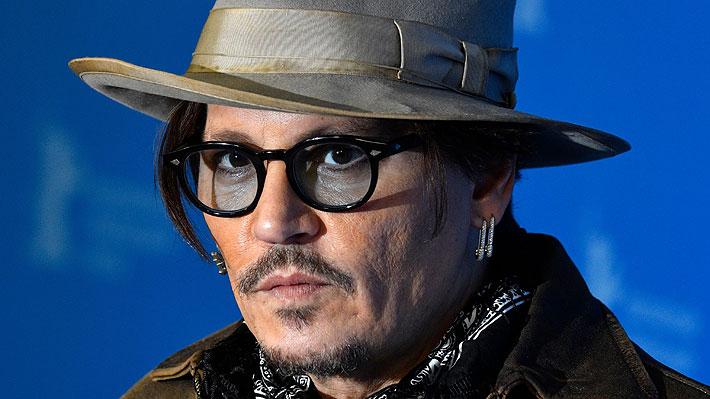 Juez aplaza juicio de Johnny Depp contra medio británico ante emergencia por Covid-19