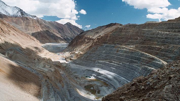 """Mineras no registran contagios por Covid-19 y extreman medidas para """"evitar bajas en la producción"""""""