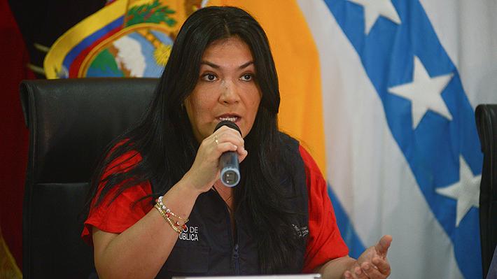 Ecuador se suma a Perú y también cambia a su ministra de Salud en medio de pandemia del Covid-19