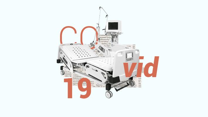 Camas críticas: Cuántas son y qué características tienen las unidades clave para enfrentar el coronavirus