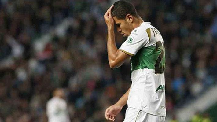 """""""Sufrí mucho, casi me desmayo en el baño"""": El duro relato de futbolista brasileño con coronavirus"""