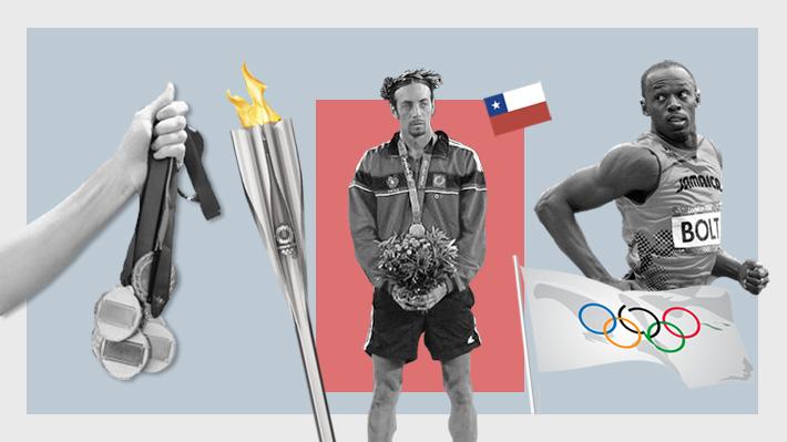 ¿Recuerdas qué deportista se negó a ser abanderado? o ¿Quién ha ganado más medallas? Pon a prueba cuánto sabes de los JJ.OO.