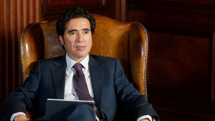Briones propone a ministros del gabinete realizar una rebaja voluntaria de sus sueldos