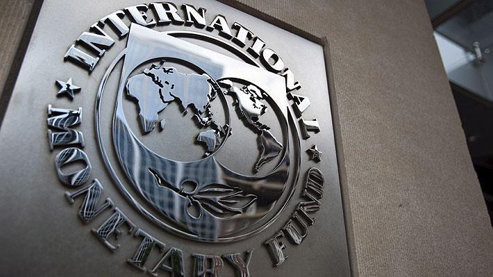 """FMI advierte: recesión que provocará el coronavirus """"será tan mala"""" o """"peor"""" que la de la crisis financiera de 2008"""
