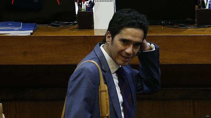 """Briones y propuesta a ministros para que se bajen el sueldo: """"Tuvo muy buena recepción"""""""