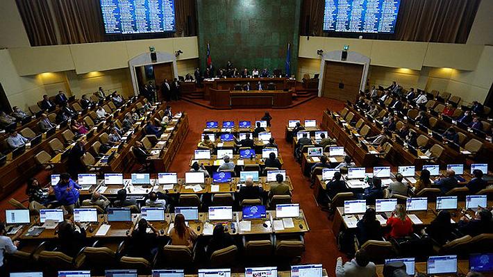 Así funcionará el voto telemático para diputados y senadores que aprobó el Congreso ante la pandemia