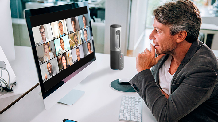 Radiografía a Zoom: La plataforma de videoconferencia que se popularizó debido a la cuarentena