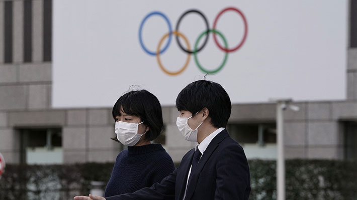 Decisión histórica: Los Juegos Olímpicos son aplazados por la crisis del coronavirus