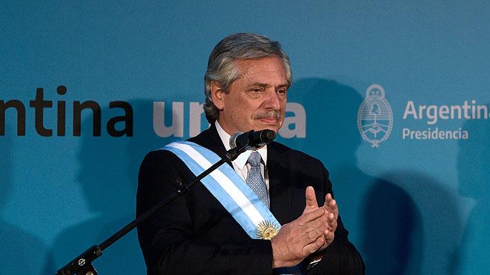 Gobierno de Argentina anuncia bono de unos 155 dólares para trabajadores más afectados por Covid-19