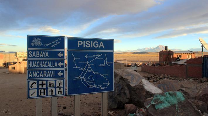 Bolivianos que estaban varados en la frontera con Chile logran retornar a sus lugares de origen
