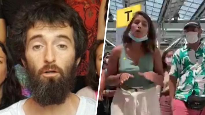 """Chilenos varados por el mundo piden ayuda urgente y canciller les envía mensaje: """"Estamos preocupados de ustedes"""""""