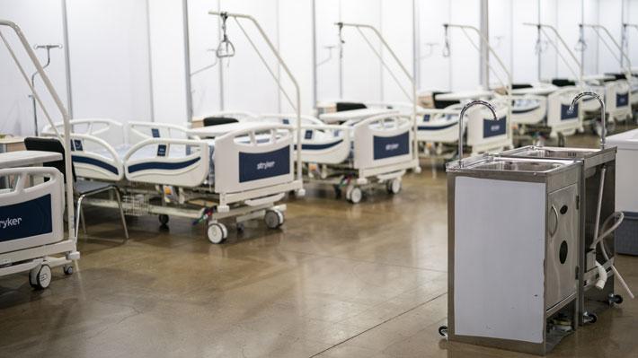 Gobierno fijará arriendo mensual de instalaciones para atender a pacientes en 0,2 UF por metro cuadrado ocupado