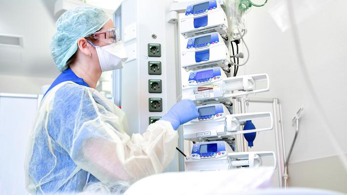 Detección precoz y camas disponibles: Las posibles razones por las cuales Alemania registra tan pocas muertes por coronavirus