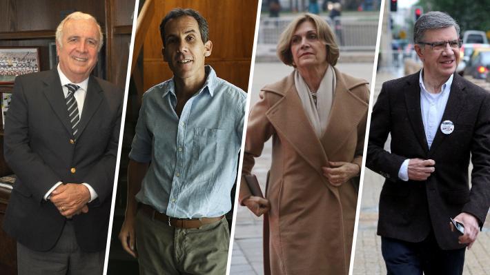 """Alcaldes de comunas afectadas por cuarentena total valoran anuncio del Gobierno: """"Es más que necesaria"""""""