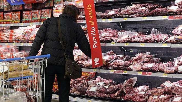 Hoy parte cuarentena en algunas comunas de la RM: Conoce los horarios de los supermercados y farmacias