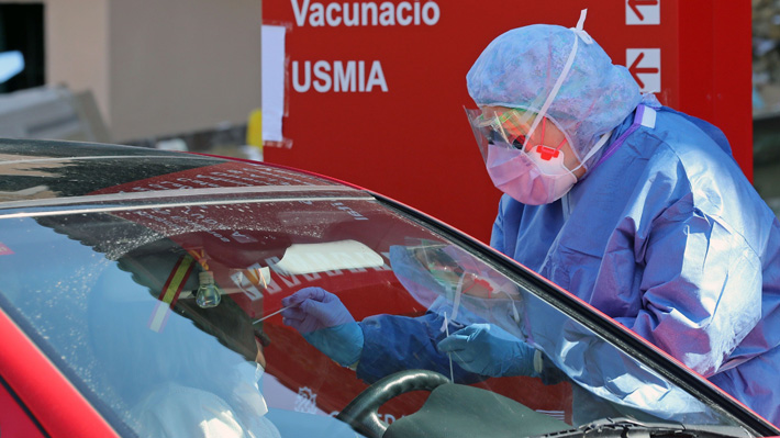 Polémica en España: Gobierno compra a empresa china 340.000 test rápidos de covid-19 que están defectuosos