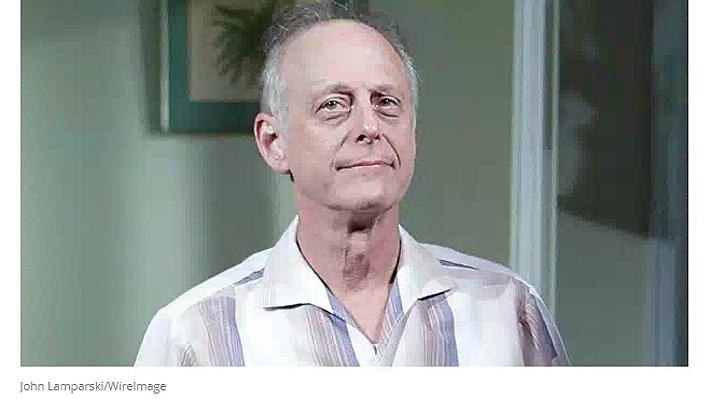 """Muere Mark Blum, actor de """"Cita a ciegas"""" y """"Cocodrilo Dundee"""", víctima del coronavirus"""