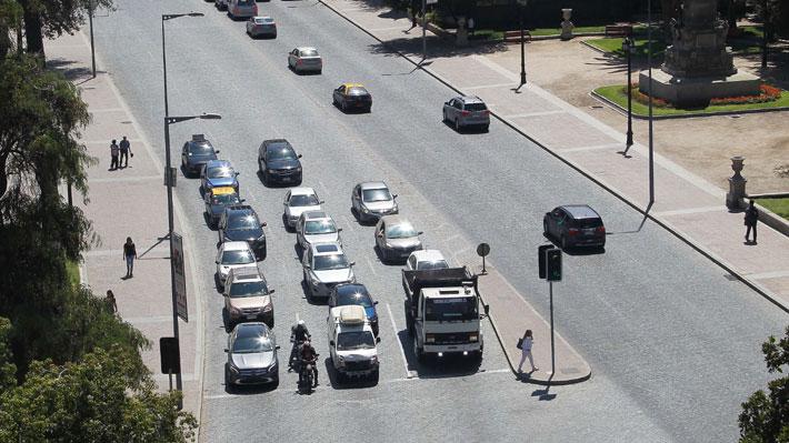 Un 94% de los municipios del país tiene habilitado sistema online para pago de permisos de circulación